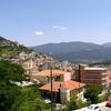 View Of Karpenisi