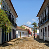 View Paraty - Brazil