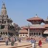 View Patan Durbar Square - Kathmandu Valley