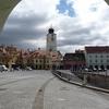 View Piata Mica In Sibiu City