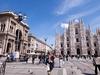 View Piazza Del Duomo In Milan