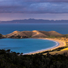 View Port Jackson - Coromandel - North Island NZ