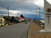 View Puerto Natales In Chile