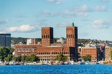 View Radhuset - City Hall Oslo