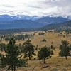 View Rocky Mountains National Park CO