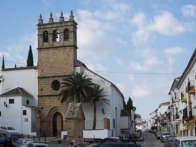 View Ronda - Malaga - Spain Andalusia