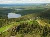 View Rukatunturi Kuusamo Landscape In Finland