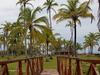 View San Blas Island Landscape - Panama