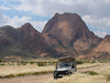 View Spitzkoppe - Namibia