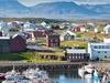 View Stikkisholmur In Iceland