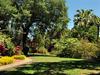 View Sunken  Gardens  - St. Petersburg