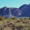 View Superstition Mountain Landscape AZ