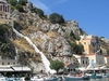 View Symi Waterfront