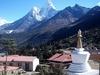 View Tengboche - Nepal Himalayas