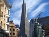 View Transamerica Pyramid In San Francisco CA