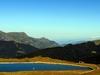 View Trisul Over Bedhni Kund In Uttarakhand