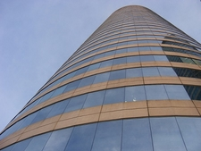 View Up Colombo World Trade Center Tower