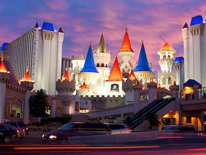 Las Vegas Boulevard (el Strip)