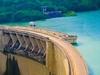 View Victoria Dam In Sri Lanka