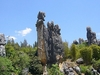 View Yunnan Kunming Stone Forest