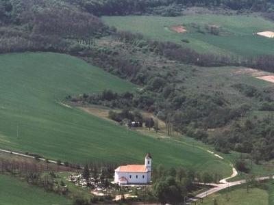 Vigantpetend Church