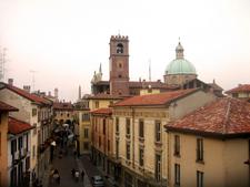 Vigevano Street