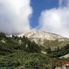 View Of Vihren Peak From Vihren Chalet