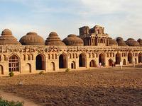 Ruinas Vijayanagara