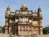 Vijay Vilas-Palace Kutch