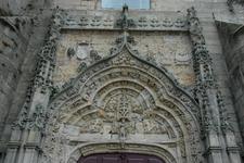 Matriz Church