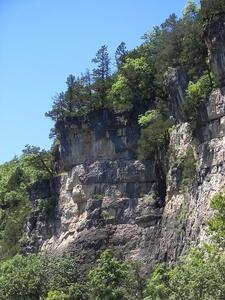 Vilander Bluffs