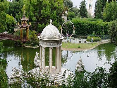 Villa Durazzo-Pallavicini