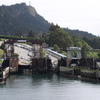 Village Bay Mayne Islands Ferry Dock