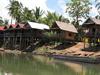 Village On Don Khong