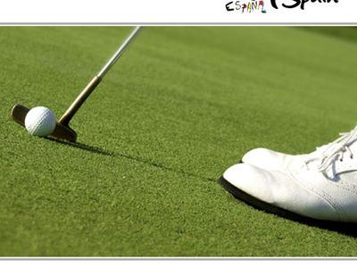 Villaitana Club De Golf Benidorm