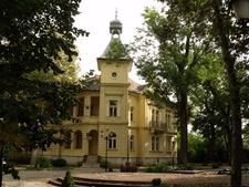 Villa Jókai, Siófok