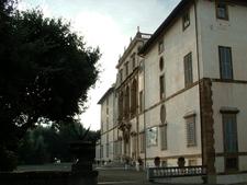Villa Lancellotti