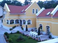 Villa Park In Dédestapolcsány - Hungary