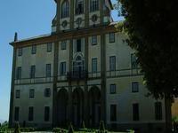 Villa Rufinella