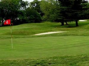 Vince Sport Center Par 3 Golf Course