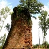 Vinh Hung Ancient Tower