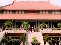 Pagoda Vinh Nghiem