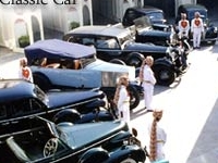 Vintage and Classic Cars Collection