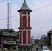 Virajpet Clocktower