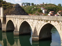 Mehmed Pasa Sokolovic Bridge