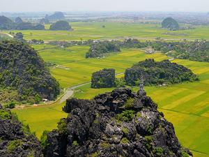 Ninh Binh Excursion Luxury Photos