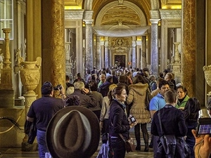 Museus do Vaticano