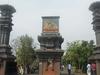 Vismaya Park Gate