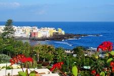 Vista Punta Brava - Puerto De La Cruz - Tenerife Canarias