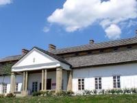 Vístula Parque Etnográfico